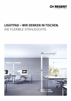 Brochure Lightpad