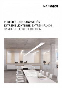 Broschüre Purelite