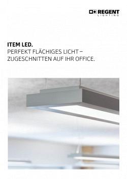 Brochure Item