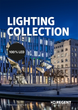 Catalogue Lighting Collection 2017 - INT