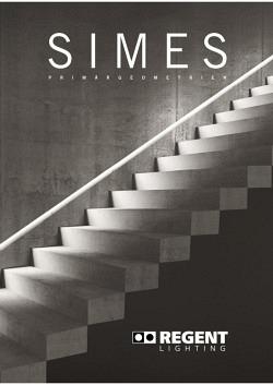 Brochure Simes Primärgeometrien