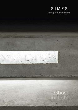 Broschüre Simes Ghost