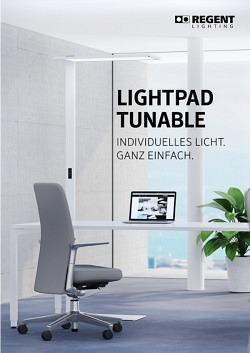 Folder Lightpad Tunable