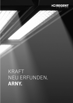 Folder Arny (2. Auflage)