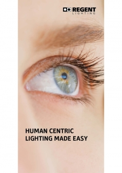 Flyer Human Centric Lighting