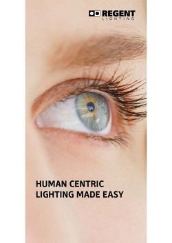 Flyer Human Centric Lighting