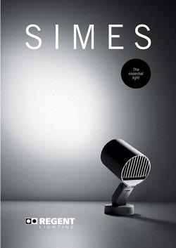 Broschüre SIMES The essential light