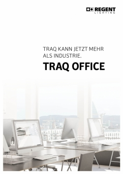 Folder Traq Office (2 edizione)