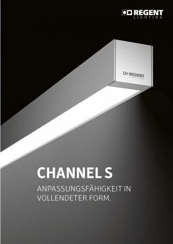 Folder Channel S