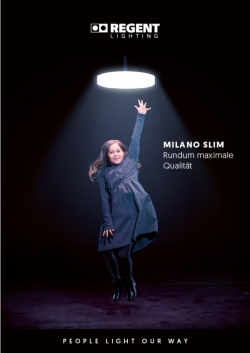 Flyer Milano Slim