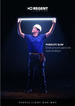 Dépliant Purelite Slim