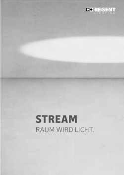 Folder Stream (2nd edition)