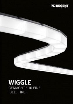 Folder Wiggle (Neuauflage)