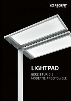 Folder Lightpad