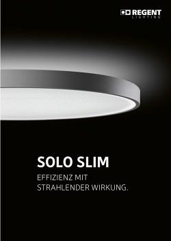 Folder Solo Slim