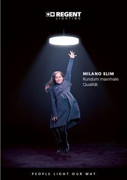 Flyer Milano Slim